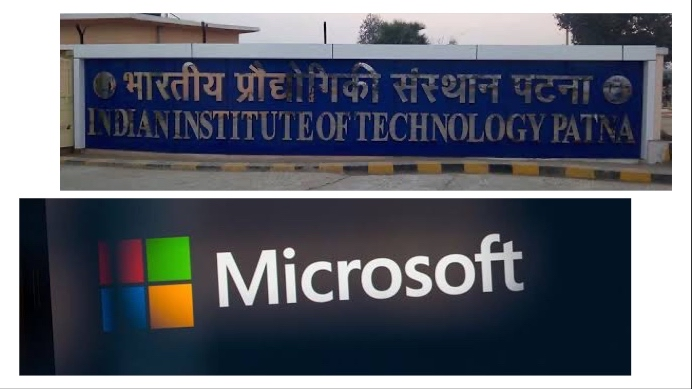 IIT Patna placements: IIT Patna sets record for placements in 2020. Student gets record package at Microsoft.