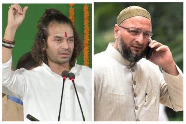 RJD has the most number of Yadav as well as Muslim Voters while Owaisi's AIMIM fared well with five MLAs, all from Muslim community.