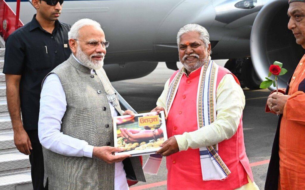 Gaya Town Bihar Election Narendra Modi and Prem Kumar Jehanabad News