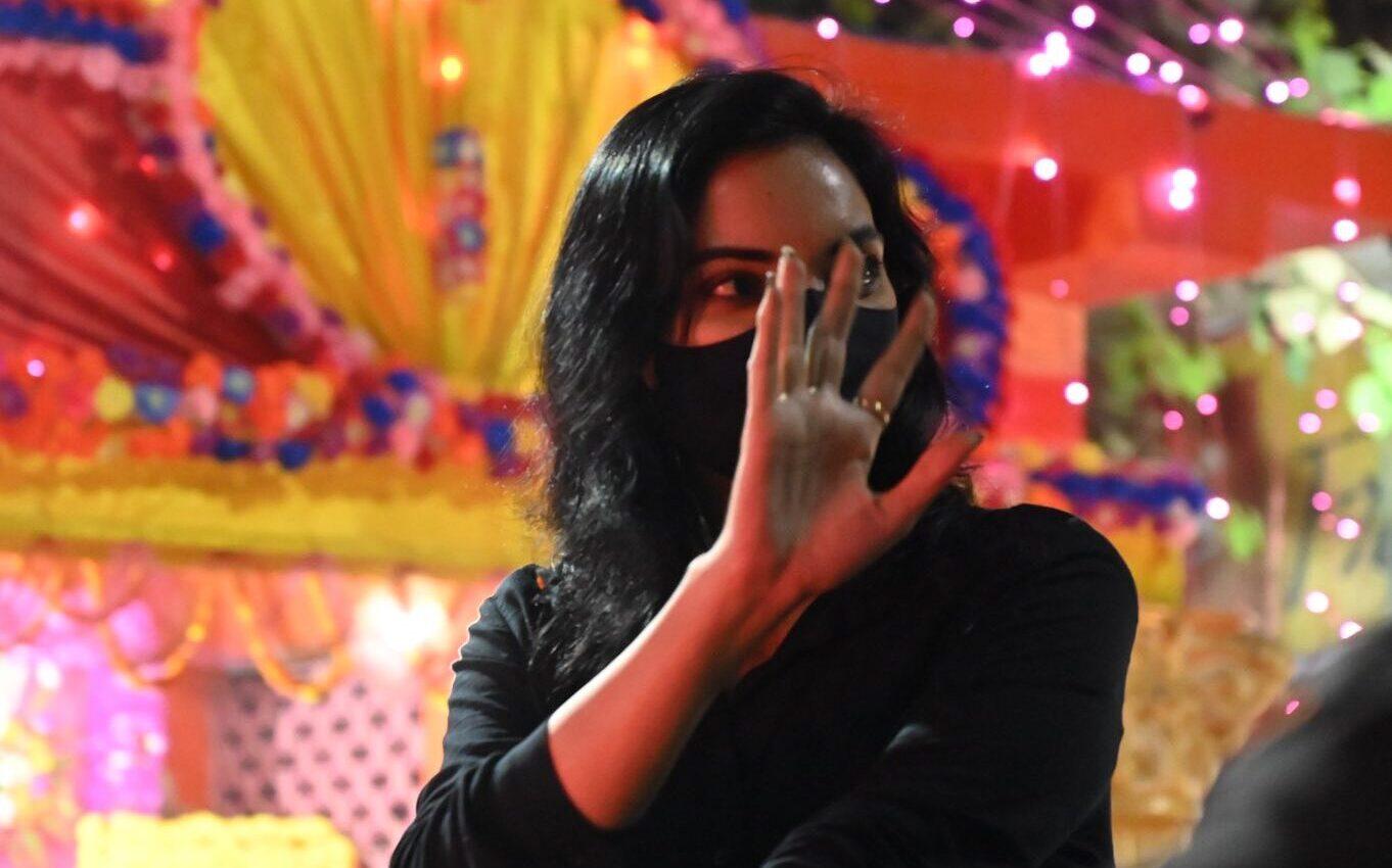 Pushpam Priya Choudhary of Plurals Party