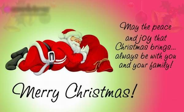 Merry Christmas 2020 images and quotes.