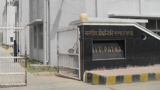 IIT Patna Placements: IIT Patna has been one of the prominent institutes in Bihar over the years.