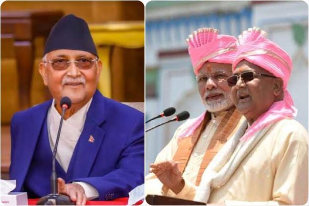 Nepal PM KP Oli dissolves parliament