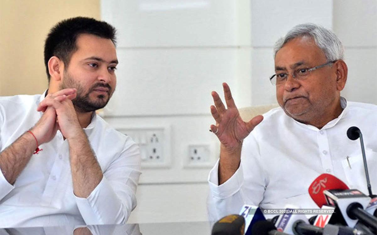 Bihar Political Crisis- Nitish Kumar offered PM Candidature in return for Bihar CM post to Tejashwi Yadav.