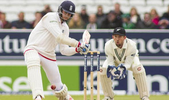 Slowest Innings in Test Cricket: Stuart Broad