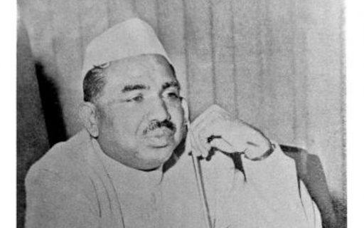 Member of Constituent Assembly from Bihar: Jagjivan Ram