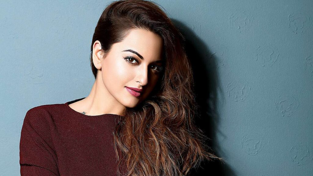 The most popular Bollywood actress from Bihar: Sonakshi Sinha