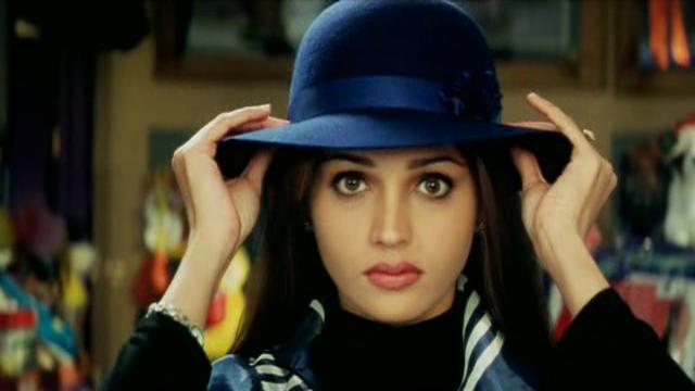 Tum Bin actress from Bihar in Bollywood: Sandali Sinha