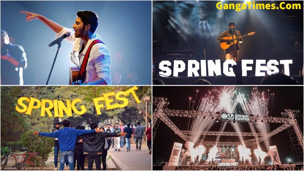 IIT Kharagpur Spring Fest 2021: Shaan, Farhan Akhtar, Vishal Shekhar, Sachin-Jigar, Amit Trivedi, Armaan Maliketc.