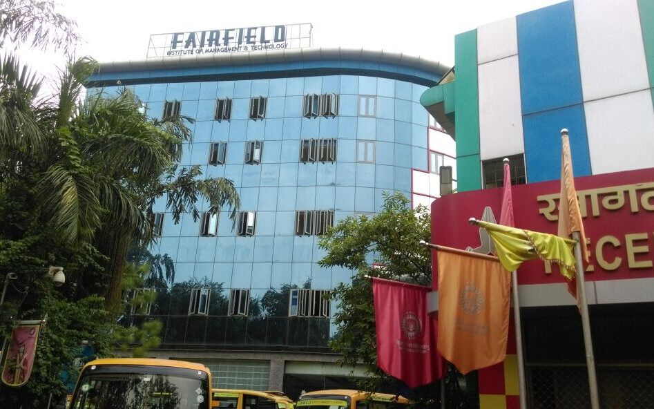 Fairfield Institute of Management and Technology, FIMT is one of the premier institutes in Delhi.