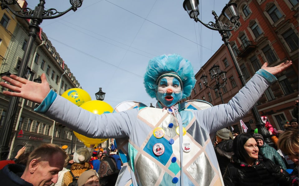History of April Fool Day is associated with Hilaria Festival — an ancient festival of Rome.