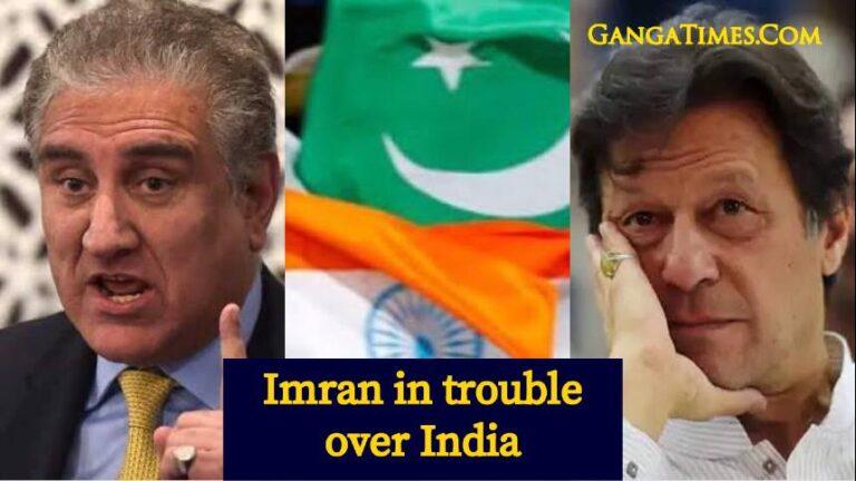 Pakistan's U-Turn On Trade With India Reflects Imran Khan's Trouble