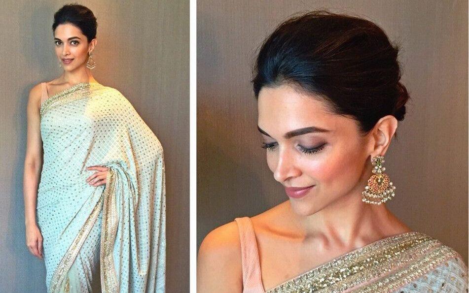 Common Indian Ethnic wear mistakes women makes: Deepika Padukone