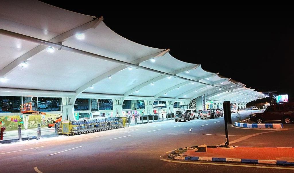 Coimbatore International Airport: Tamilnadu me kaha kaha airport hain
