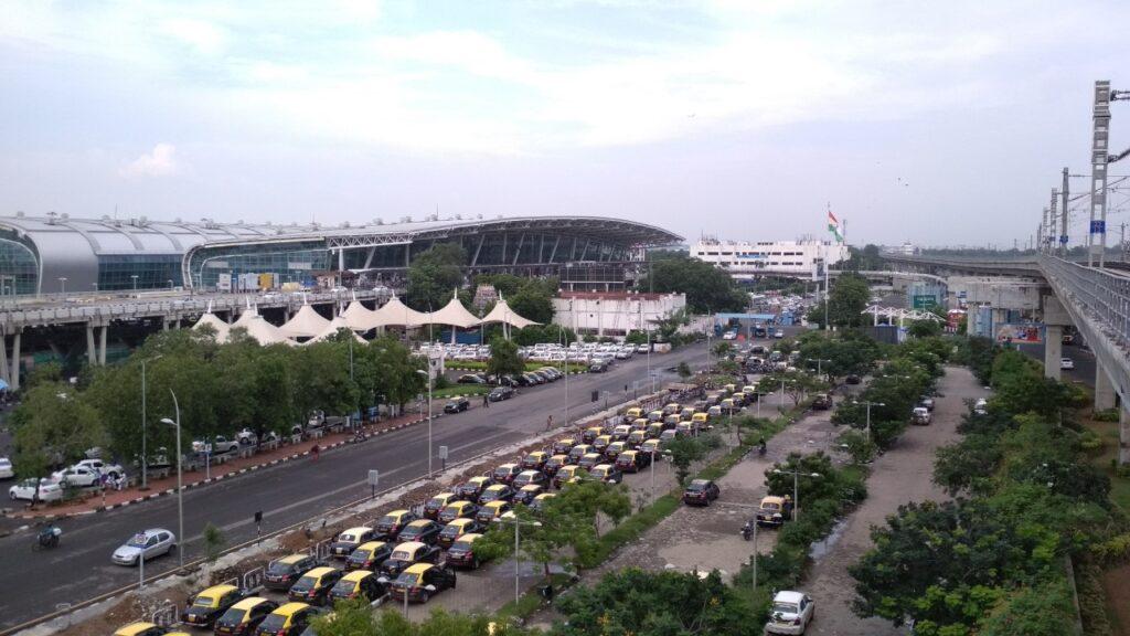Chennai Hawai Adda: Tamilnadu me kitne airport hain?