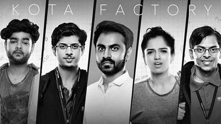 Kota Factory Season 2 Review in Hindi