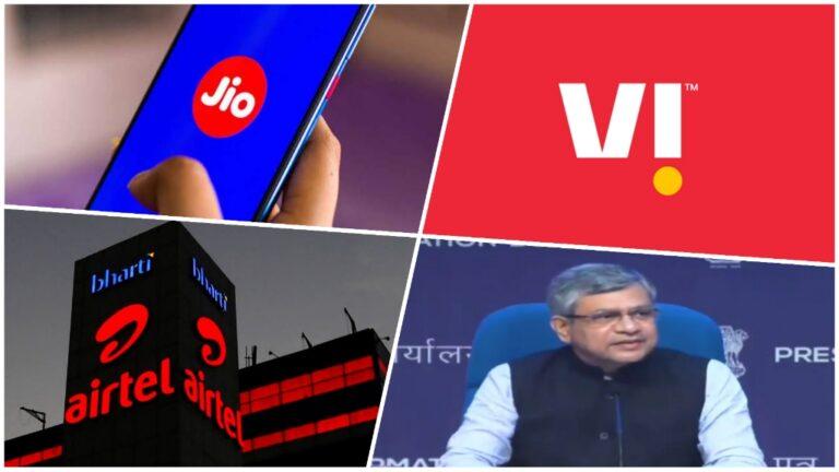 Good news for Vodafone Idea & Airtel: 100% FDI in telecom sector