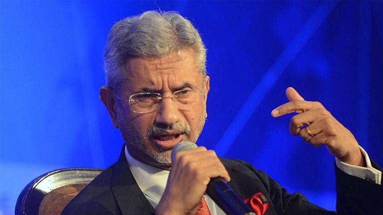 S Jaishankar says Indian stands by Afghanistan.